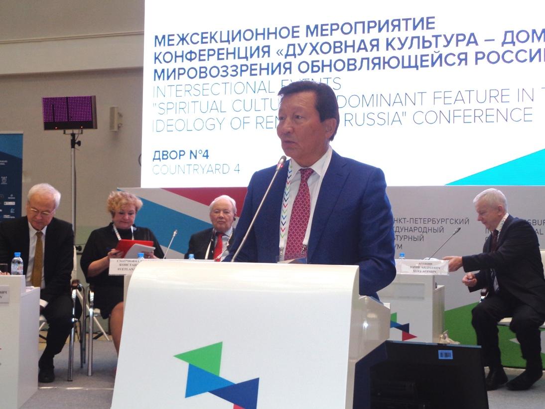 Толеген Мухамеджанов